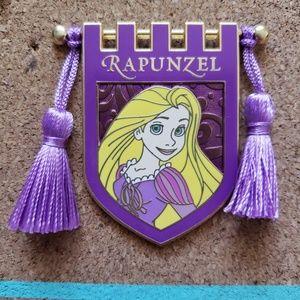 Disney Rapunzel Pin